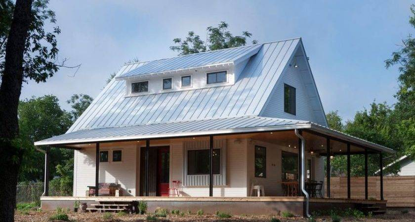 Tips Maintain Your Metal Roof Make Look