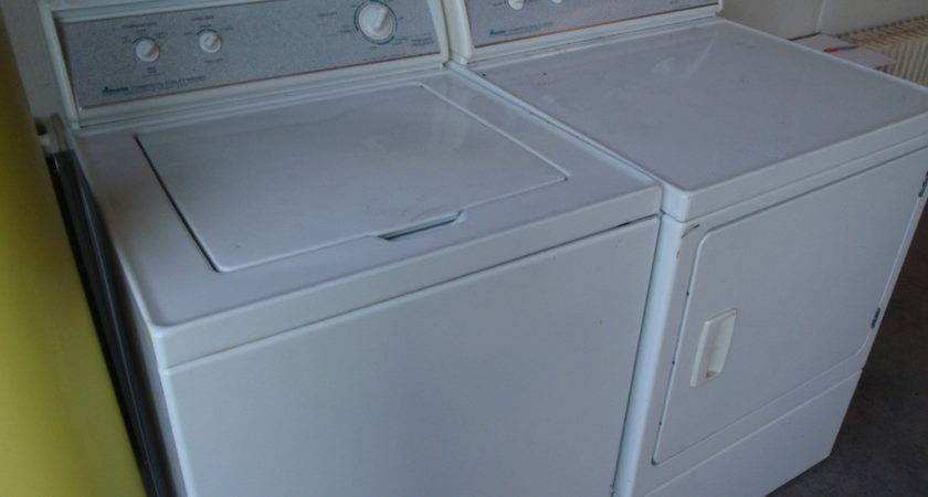 Tips Moving Storing Washer Dryer Ezstorage