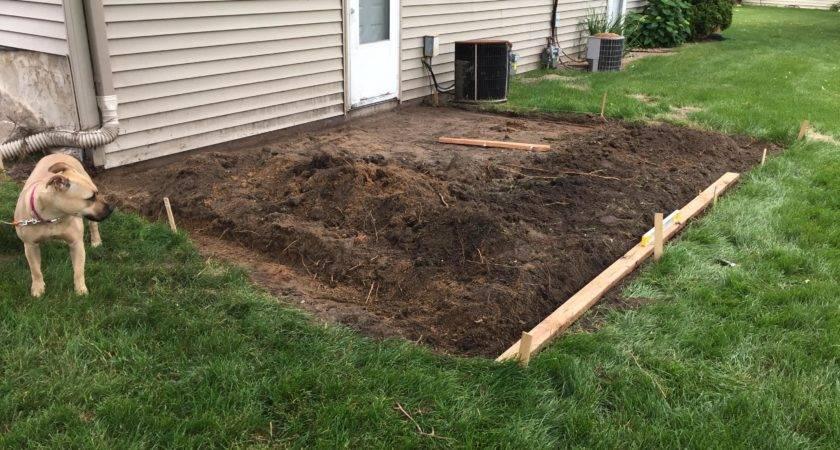 Tips Simple Deck Plans Build Standing