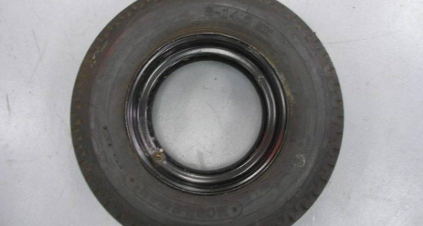 Tire Mobile Home Trailer Wheel