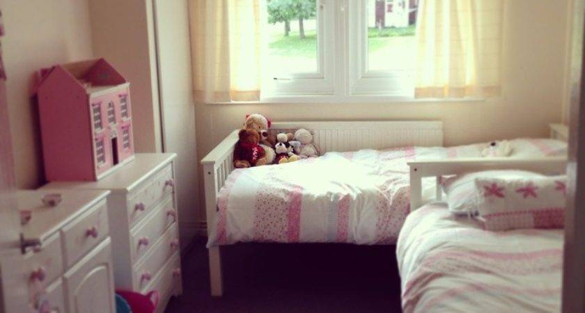 Toddler Girl Bedroom Ideas Small Rooms