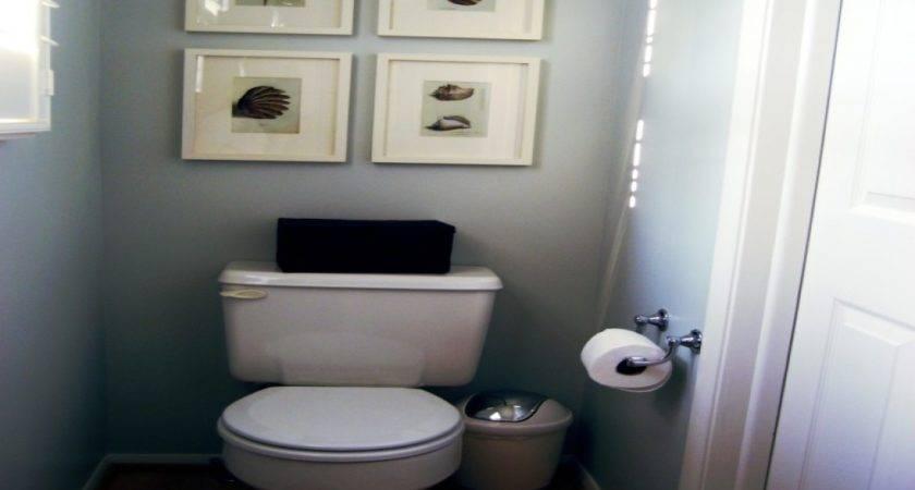 Toilet Room Accessories Good Colors Small Bathroom