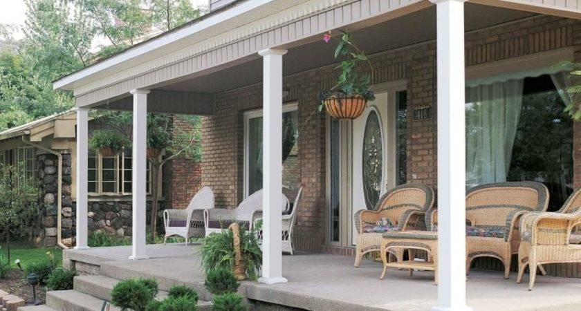 Top Awesome Beautiful Front Porch Ideas