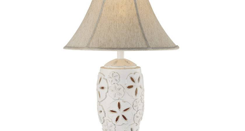 Top Beach Themed Table Lamps Lighting