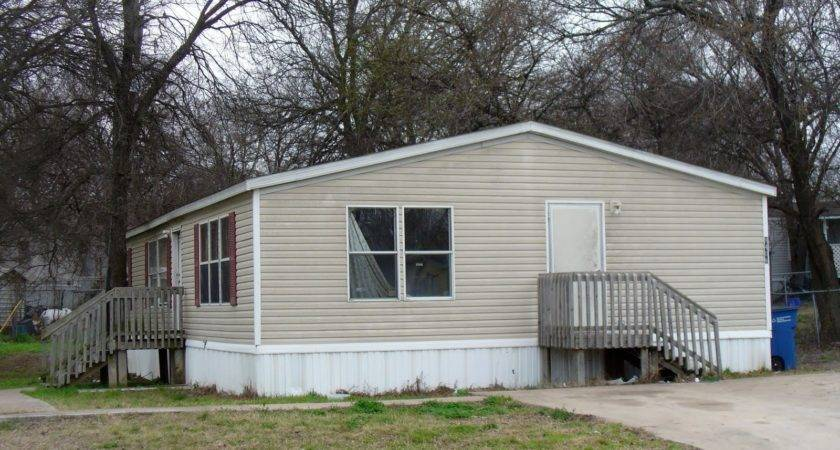 Top Best Mobile Homes Double Wide Home
