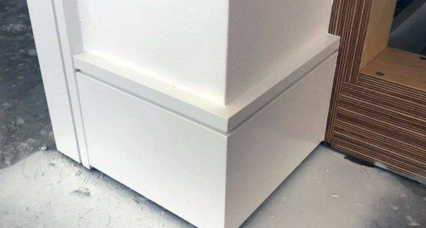Top Best Modern Baseboard Ideas Luxury Architectural