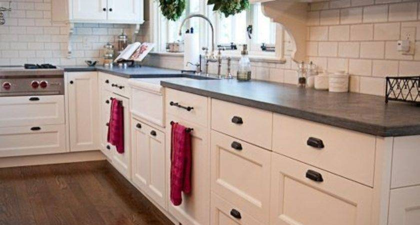 Top Best Wood Floor Kitchen Ideas Pinterest