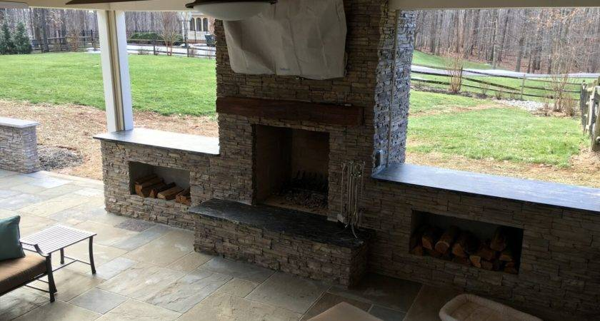 Top Considerations Building Outdoor Wood Burning