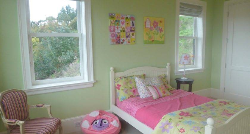Top Girls Bedroom Paint Ideas Theydesign