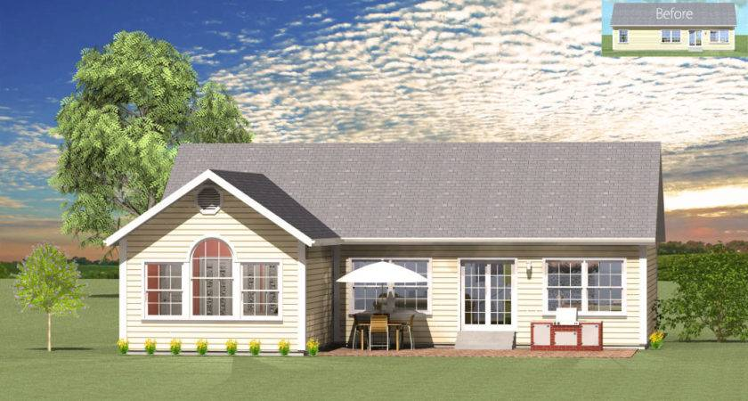 Top Home Addition Ideas Plus Their Costs Solar Power