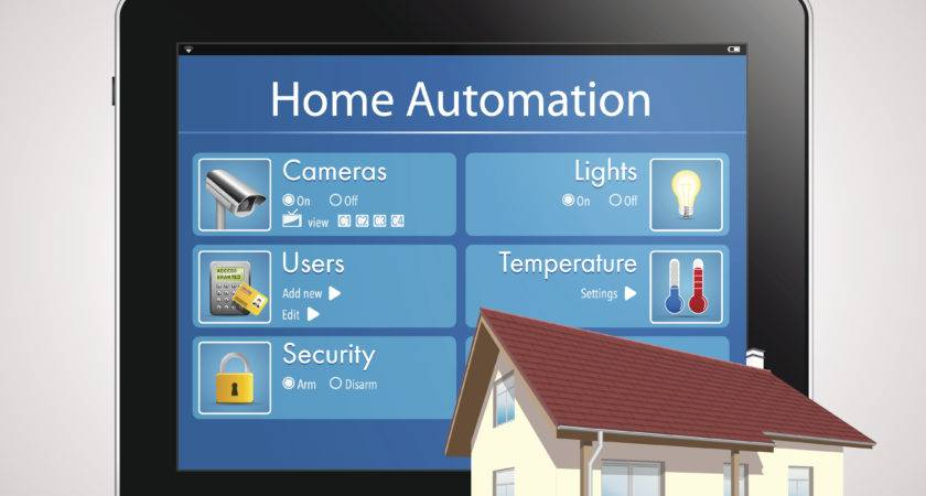 Top Home Automation Systems Your Smart
