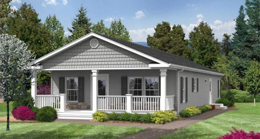 Top Manufactured Homes Mobile