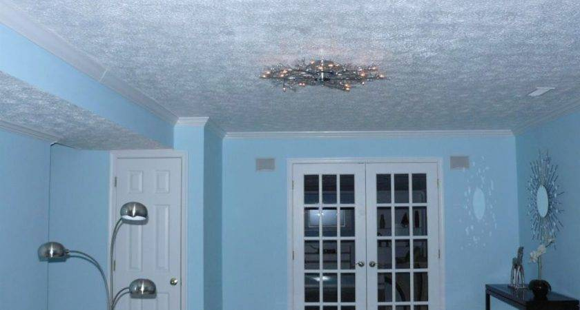Top Possini Euro Lilypad Etched Wide Ceiling Light