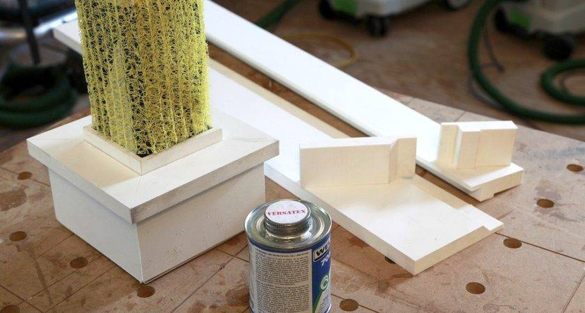 Top Questions Pvc Trim Thisiscarpentry