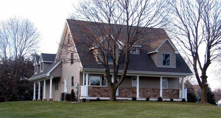 Top Ranch House Plans Wrap Around Porch Design