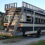 Top School Bus Conversion Books