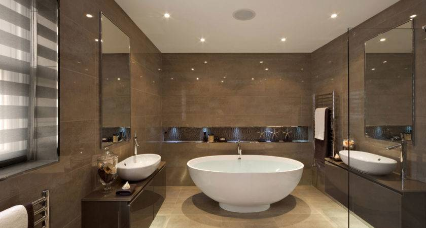 Top Small Bathroom Design Ideas Qnud