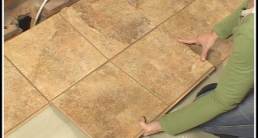 Top Snap Flooring Tile Design Ideas