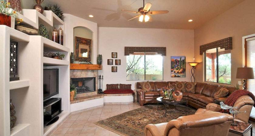 Top Southwestern Decor Examples Mostbeautifulthings