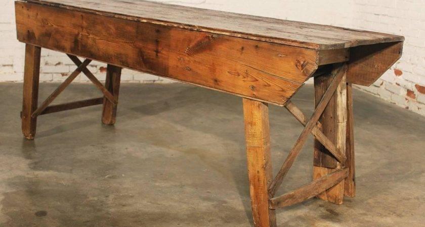 Top Ten Elegant Primitive Farmhouse Furniture