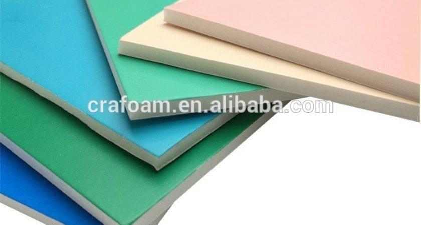 Top Xps Foam Board Cheap Price Glossy Pvc