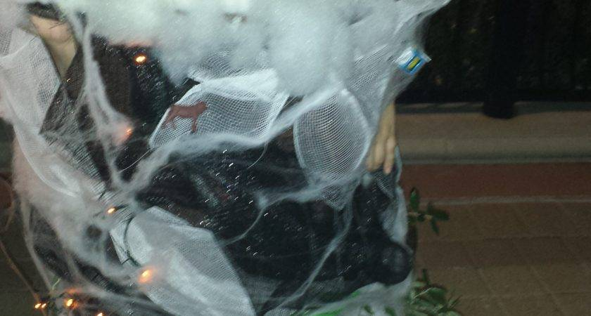 Tornado Costume Weather Loving Boy