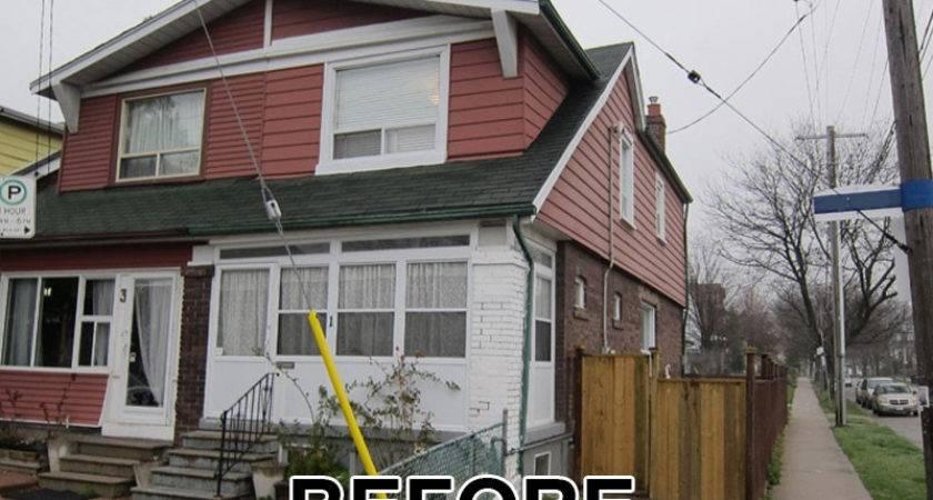 Toronto Aluminum Siding Painting House Services