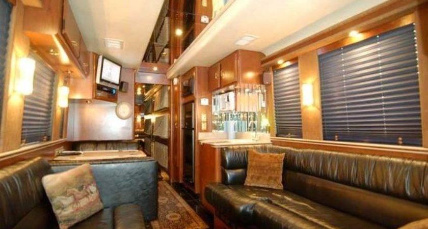 Tour Bus Interior Design Interiorhd Bouvier Immobilier