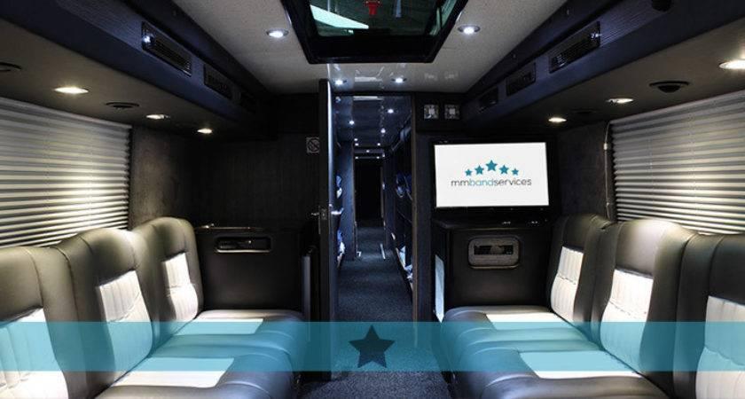 Tour Bus Interior Design Quotes