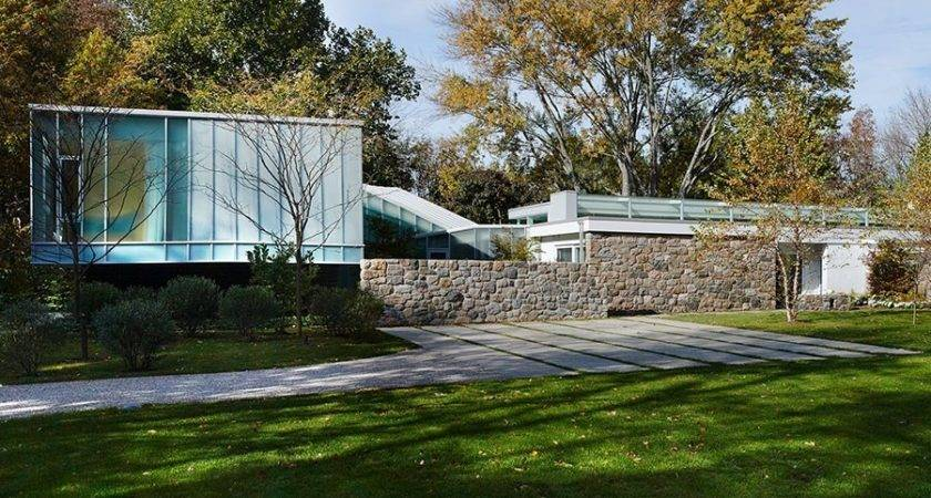 Tour Marcel Breuer House Restored Toshiko Mori Photos