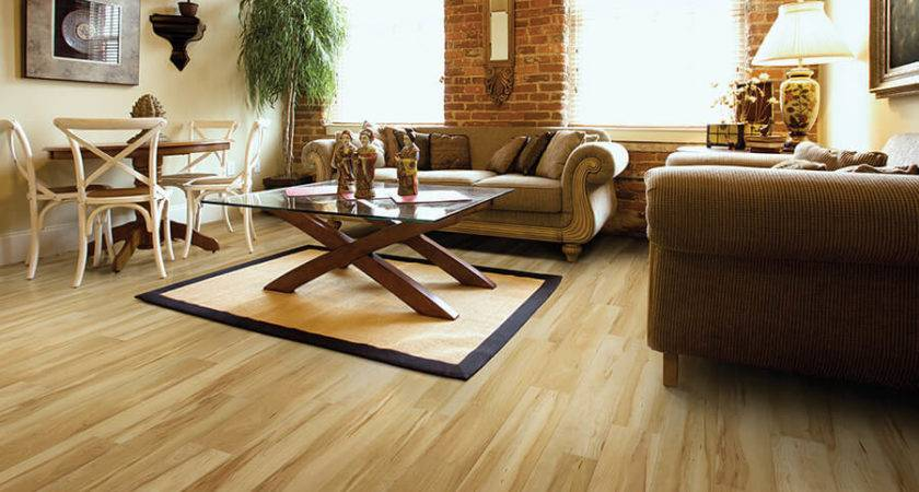 Town Country Luxury Vinyl Flooring Hallmark