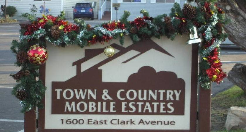 Town Country Mobile Home Estates