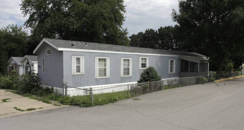 Town Country Mobile Home Park Omaha