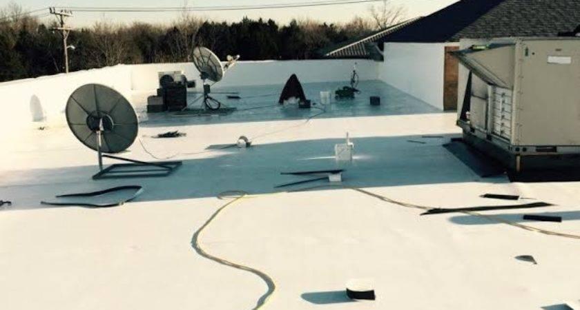 Tpo Roofing Installation Nashville Roof Doctors