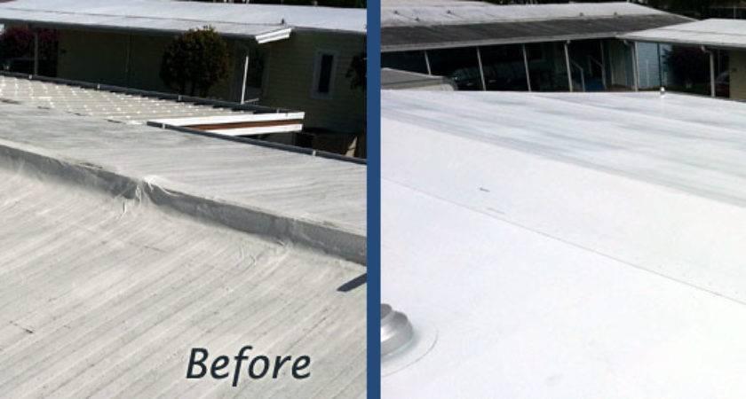 Tpomembrane Roofing