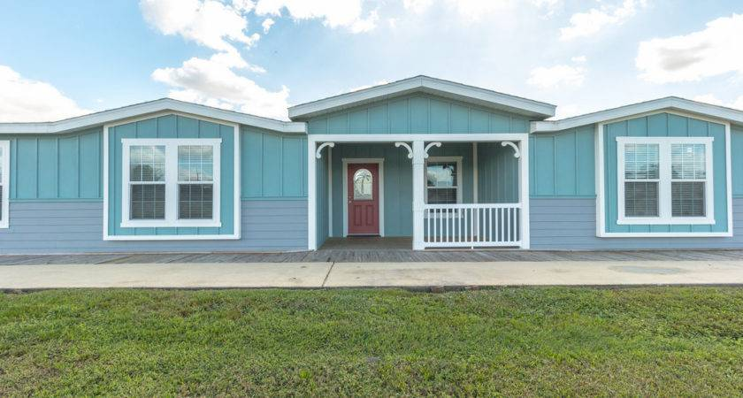 Tradewinds Manufactured Home Mobile Palm