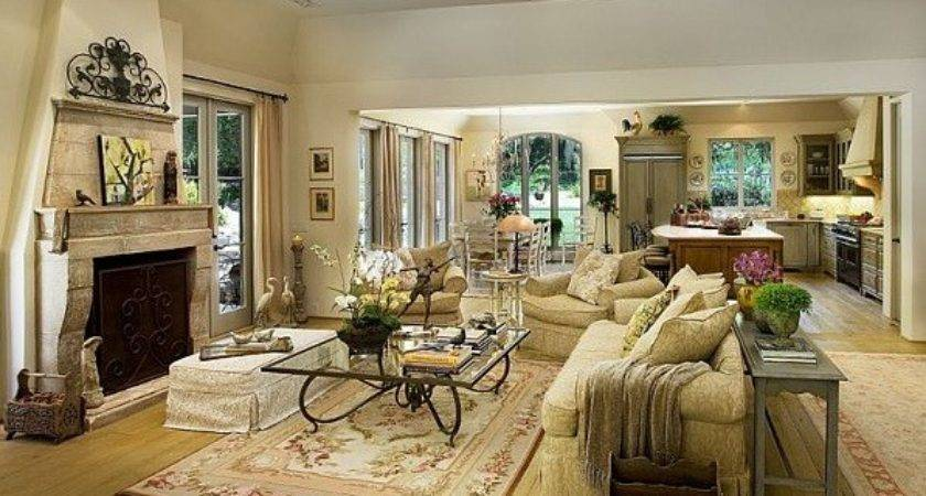 Traditional Home Decor Decorating Your House Interior