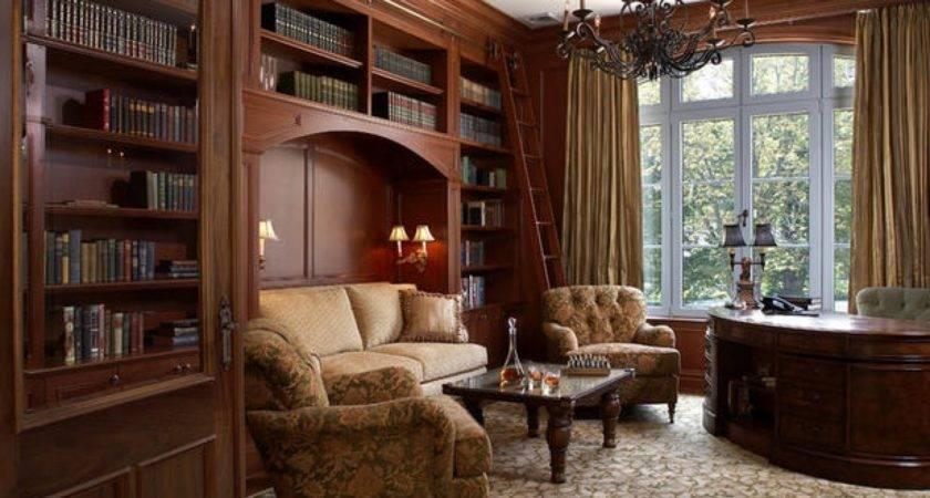 Traditional Home Decor Ideas