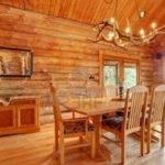 Traditional Interior Design Ideas Living Rooms Log