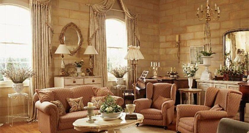 Traditional Living Room Decorating Ideas Housetohome