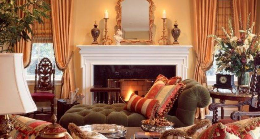 Traditional Style Hgtv