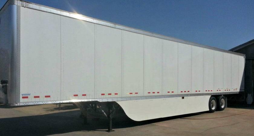 Trailer Aerodynamic Wind Deflector Autos Post