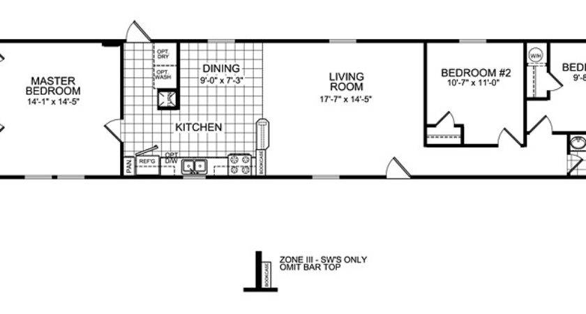 Trailer Home Design Ideas Living Open Air Area