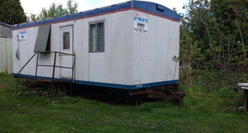 Trailer Home Moving Rates Services Canada