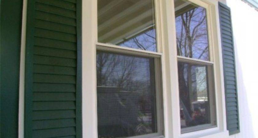 Trailer House Window Replacement Mobile Home