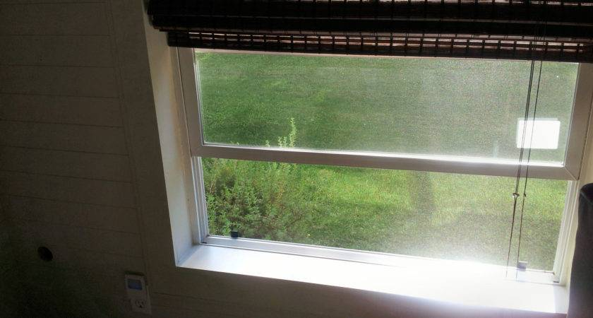 Trailer House Windows Vinyl Replacement