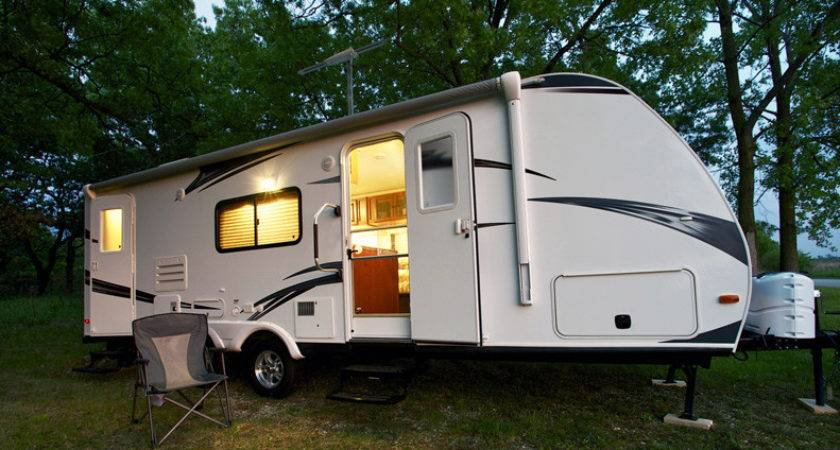 Trailer Lights Can Help Turn Your Into Home
