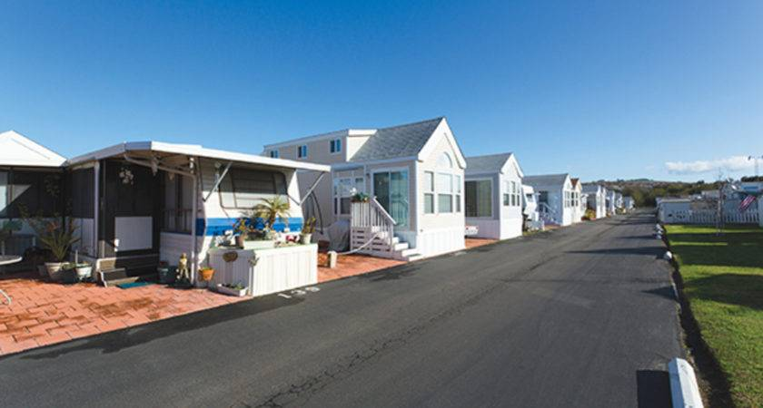 Trailer Park Could Save All Pacific Standard