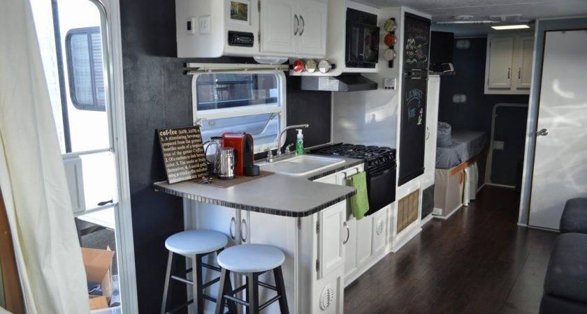 Trailer Remodeling Ideas Photos Joy Studio Design