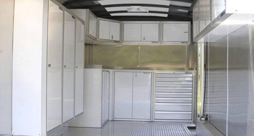 Trailer Storage Cabinets Last Lightweight